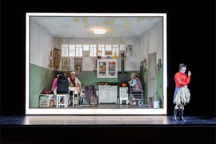katja kabanowa I rainer muranyi I theater freiburg