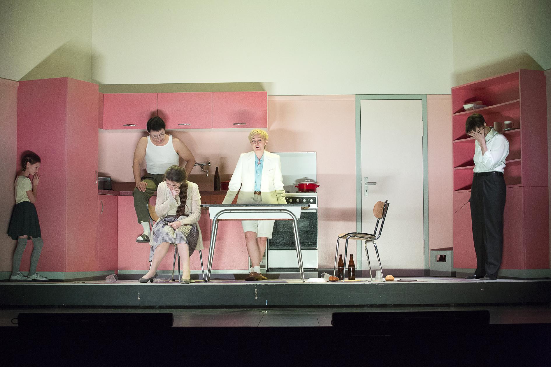orpheus in der unterwelt I rainer muranyi I theater freiburg